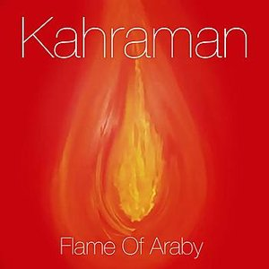 Image pour 'Flame Of Araby'