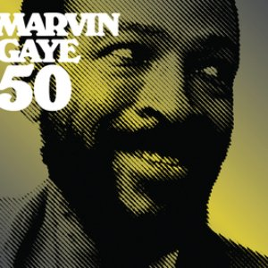 Image for 'Marvin Gaye '50''
