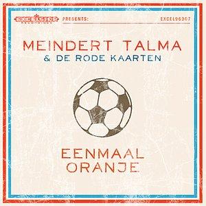 Image for 'Voetballers met baarden en snorren (Romeo Zondervan)'