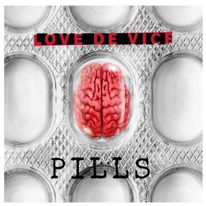 Image pour 'Pills'