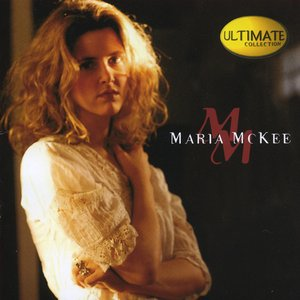 Image pour 'Ultimate Collection: Maria McKee'