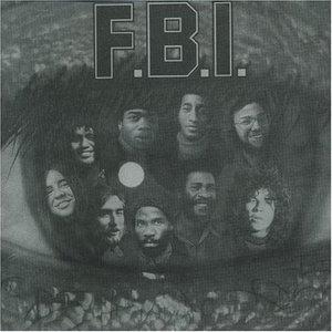 Immagine per 'FBI'