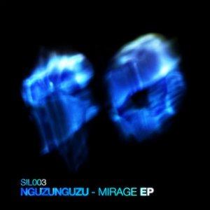 Imagem de 'Mirage EP'