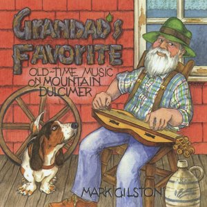 Image for 'Grandad's Favorite: Old-Time Music on Mountain Dulcimer'