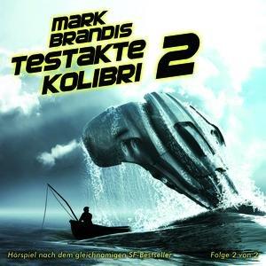 Image for 'Testakte Kolibri II'
