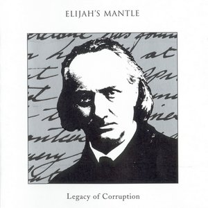 Image for 'Legacy of Corruption'
