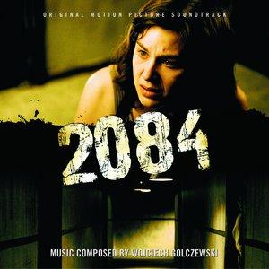 Image for '2084 (Original Motion Picture Soundtrack)'