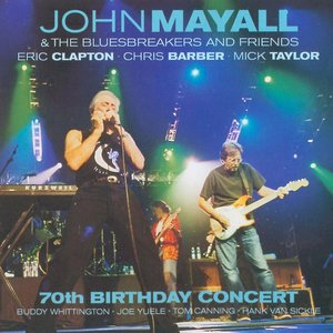 Image for '70th Birthday Concert (disc 2)'