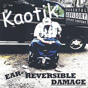 Image for 'Ear-Reversible Damage'