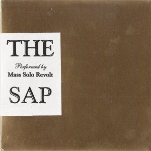Image for 'the sap'