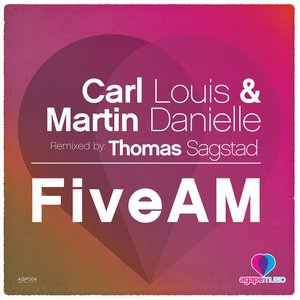 Image for 'FiveAM'