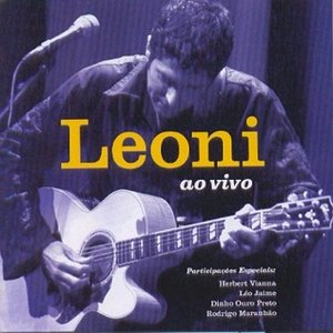 Image for 'Leoni Ao Vivo'