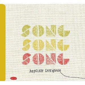 Imagen de 'Song, song, song'