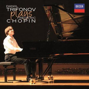 Image for 'Plays Chopin'