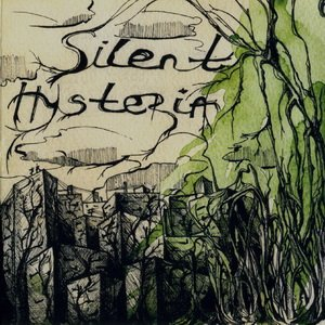 Image for 'Silent hysteria'