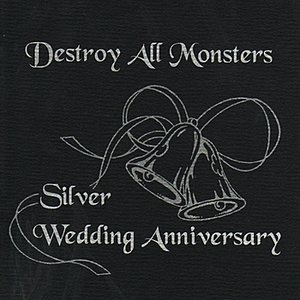 """Silver Wedding Anniversary""的封面"