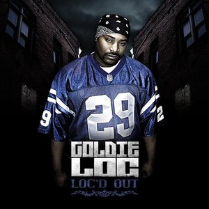 Image for 'Loc'd Out'