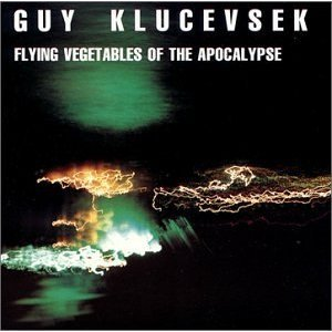 Image pour 'Flying Vegetables Of The Apocalypse'