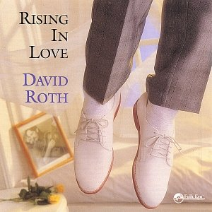 Image for 'Rising in Love'