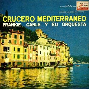 Image pour 'Vintage World No. 123 - EP: Mediterranean Piano'