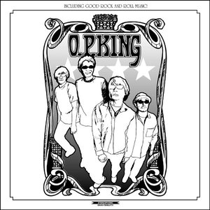 Image for 'O.P.King'