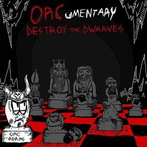 Image pour 'Destroy the Dwarves'