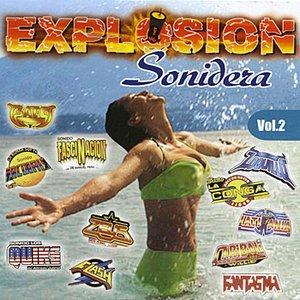 Image for 'Explosion Sonidera, Vol. 2'