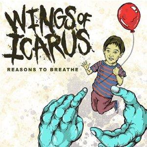 Imagem de 'Reasons To Breathe'