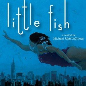"""Image for '""""Little Fish"""" Original Cast'"""