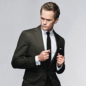 Image for 'Barney Stinson'