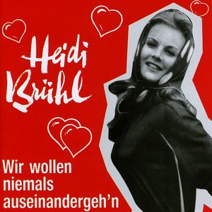 Image for 'Wir Wollen Niemals Auseinandergehn'