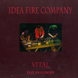 Image for 'Vital - Live in Europe'