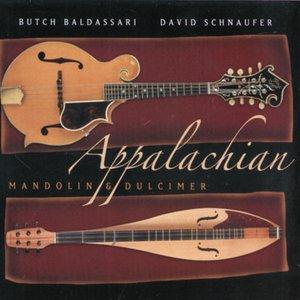 Image for 'Butch Baldassari & David Schnaufer'