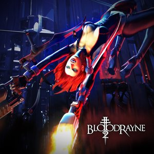 Image for 'BloodRayne 2 Soundtrack'