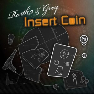 Image for 'Insert Coin'