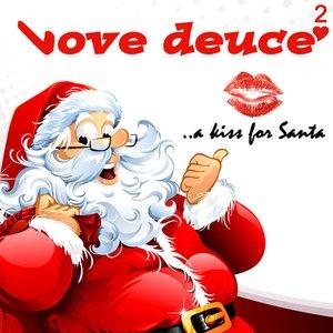 Image pour 'A Kiss For Santa'
