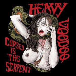 Image for 'Cursed Is the Serpent'