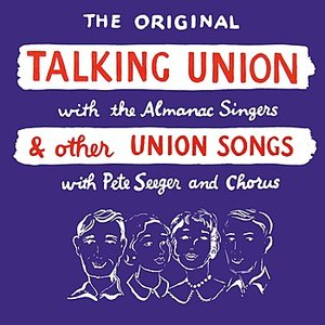 Image for 'Talking Union'