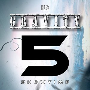Image for 'Gravity'