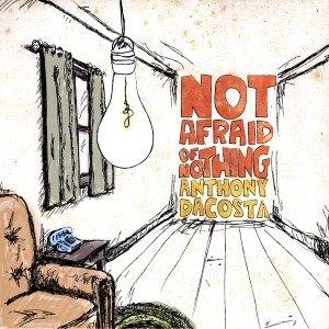 Imagen de 'Not Afraid Of Nothing'