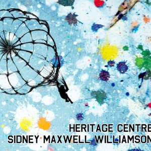 Image for 'Sidney Maxwell Williamson'