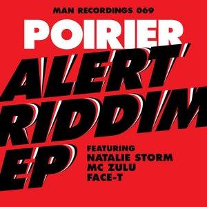 Image for 'Alert Riddim - EP'