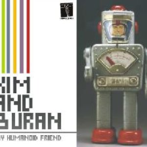 Image pour 'My Humanoid Friend'