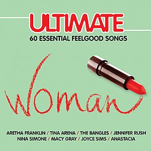 Image for 'Ultimate Woman'