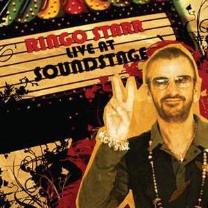 Image for 'Ringo Live At Soundstage'