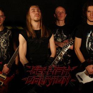 Bild för 'Blackened death'