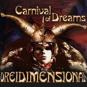 Image for 'Dreidimensional'