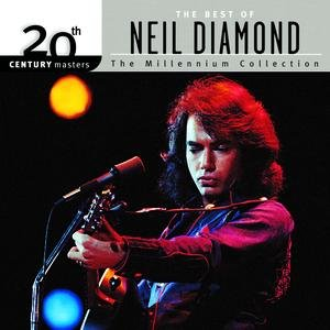 Image for '20th Century Masters: The Millennium Collection: Best of Neil Diamond'