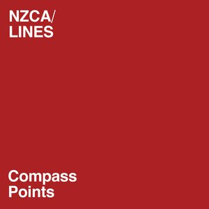 Image for 'Compass Points'