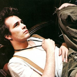 Immagine per 'Jeff Buckley'